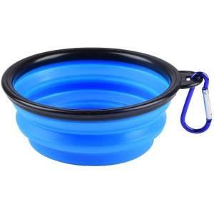 Portable Drinking/Feeding Bowl
