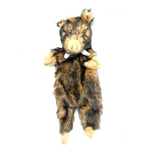 The Hogster 50cm Plush No Stuffing Toy